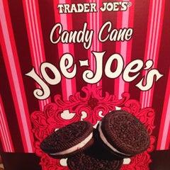 Photo taken at Trader Joe's by Jaime G. on 11/22/2014