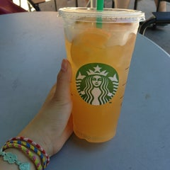 Photo taken at Starbucks by Kristi H. on 7/18/2013