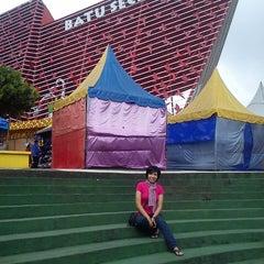 Photo taken at Jawa Timur Park 2 by Regina W. on 3/10/2013