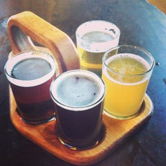 Photo taken at Prost Brewing by Culinary C. on 6/1/2013