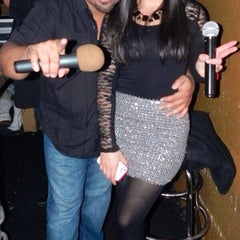 Photo taken at Kalua Discotheque by Jesse L. on 1/31/2014