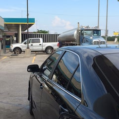 Photo taken at VALERO CORNER STORE by Jesse L. on 5/22/2014