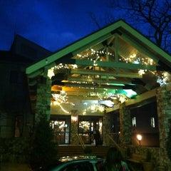 Photo taken at Wintergreen Resort by Gabriel أ. on 11/23/2012