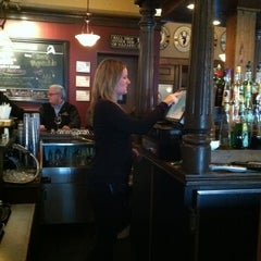 Photo taken at Stout Monk by Colleen H. on 2/11/2013