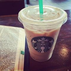 Photo taken at Starbucks by Dan B. on 5/24/2015