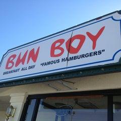 Photo taken at Bob's Big Boy Restaurant by Dave M. on 3/11/2013