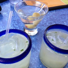 Photo taken at Iron Cactus Mexican Grill & Margarita Bar by Melanie P. on 7/19/2013