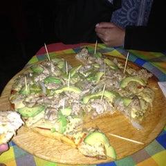 Photo taken at La Regata Pub by Mario L. on 11/4/2012