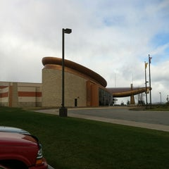 Photo taken at Odawa Casino by Donald V. on 11/2/2012
