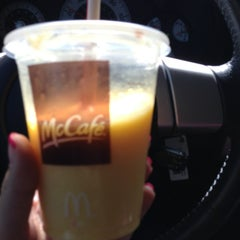 Photo taken at McDonald's by Nikki C. on 1/31/2013
