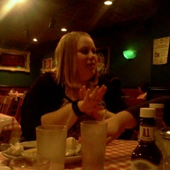 Photo taken at J&R's Steak House by Chris C. on 11/15/2011