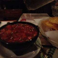 Photo taken at Mary Ann's Chelsea Mexican by Robert C. on 10/21/2012