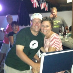 Photo taken at Davenport Beach Club by Jim M. on 8/31/2013