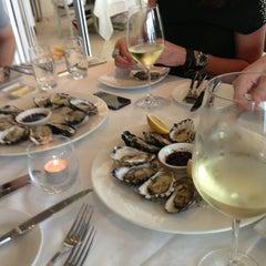 Photo taken at Jonah's Restaurant & Accommodation by 🇬🇧Лика🇷🇺 5. on 1/3/2014