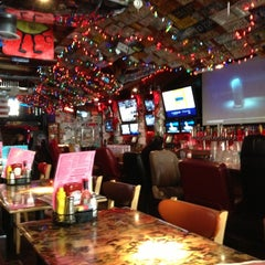 Photo taken at Barney's Beanery by 🍺 Brandon H. on 12/1/2012