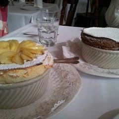 Photo taken at Cafe Jacqueline by Jeskia L. on 5/11/2013