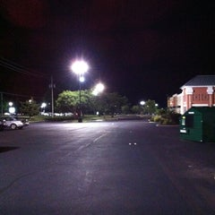 Photo taken at Clifton Park Center by Dave B. on 7/13/2013