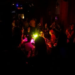 Photo taken at Hispano Bar by Nicolás C. on 3/2/2014