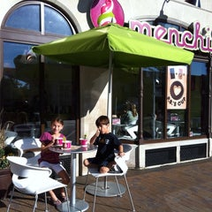 Photo taken at Menchies by Arpie P. on 9/26/2013