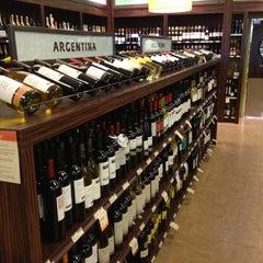 Photo taken at PA Wine & Spirits by John C. on 9/30/2012