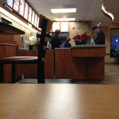 Photo taken at Chick-fil-A by Nathan N. on 1/5/2013