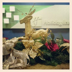 Photo taken at Holiday Inn Orlando Sw - Celebration Area by Andrea M. on 12/13/2012