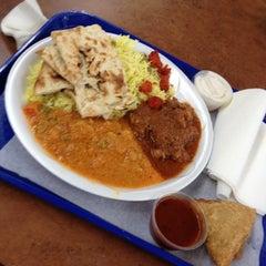 Photo taken at Swagruha Indian Restaurant by Doug C. on 7/8/2014