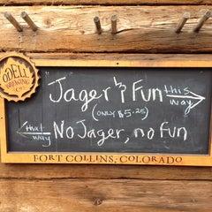 Photo taken at Zane's Tavern by Michael F. on 4/5/2014