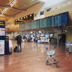 Photo taken at Stockholm-Arlanda Airport (ARN) by Alexey S. on 7/14/2013