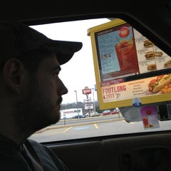 """Photo taken at SONIC Drive In by Shawn """"Mick"""" H. on 1/27/2013"""