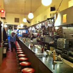 Photo taken at Eisenberg's Sandwich Shop by A E. on 3/29/2013