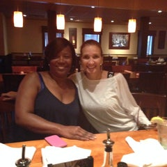 Photo taken at Carrabba's Italian Grill by Michelle Forrester S. on 6/23/2014
