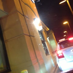 Photo taken at Taco Bell by Allan on 5/2/2013