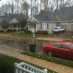 Photo taken at Frankenstorm Apocalypse - Hurricane Sandy by Gregory J. on 10/29/2012