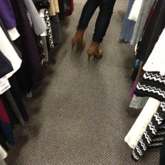Photo taken at Burlington Coat Factory by Justin I. on 10/11/2012