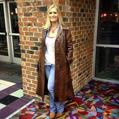 Photo taken at Regal Cinemas Clarksville 16 by Joy C. on 3/5/2015