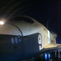 Photo taken at Intrepid Sea, Air & Space Museum by Greg O. on 10/10/2012