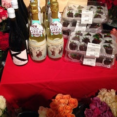 Photo taken at The Fresh Market by D S. on 5/10/2014
