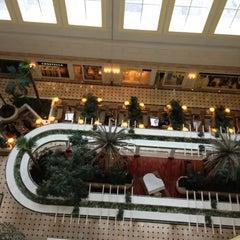 Rixos President Astana tarihinde Nursultan T.ziyaretçi tarafından 10/26/2012'de çekilen fotoğraf