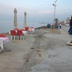 Photo taken at Balıkçılar Çarşısı by Süleyman H. on 11/19/2012