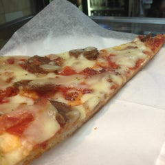 Photo taken at Vinnie's Pizzeria by Seven of 9. on 5/10/2013