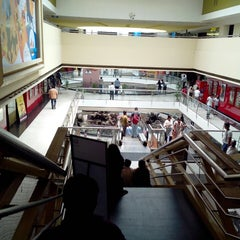 Photo taken at The Forum Mall by Manjunath R. on 5/6/2013