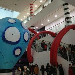 Photo taken at 서울시립미술관 (Seoul Museum of Art) by eunjeong* on 1/3/2013
