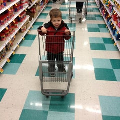 Photo taken at Kroger by Bobby B. on 2/23/2013