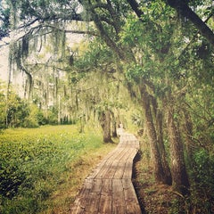 Photo taken at Jean Lafitte National Historical Park by Kevin L. on 8/27/2013