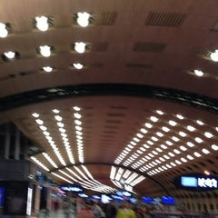Photo taken at Terminal 2E by Guilherme d. on 12/22/2012