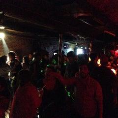 Photo taken at Club La Sala by David N. on 5/17/2013
