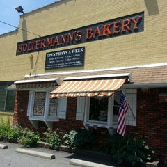 Photo taken at Holtermanns by William A. on 7/7/2013