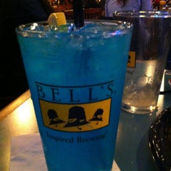 Photo taken at Chill Bar and Grill by Tina J. on 11/18/2012