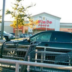 Photo taken at WinCo Foods by Vincent K. on 11/24/2012